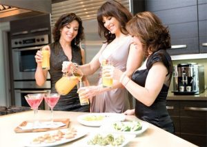 Regola #2: Evitare pasti abbondanti