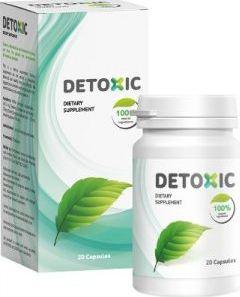 Detoxic – opinioni – prezzo