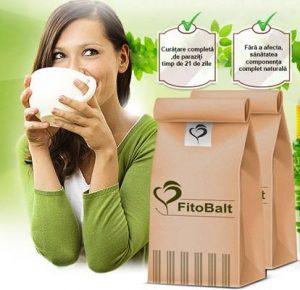 Monastic Tea Fitobalt – commenti – ingredienti – erboristeria – come si usa – composizione