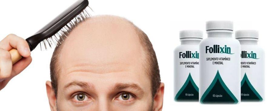 Follixin – commenti – ingredienti - erboristeria – come si usa – composizione