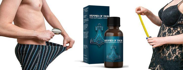 Hammer of Thor – commenti – ingredienti - erboristeria – come si usa – composizione