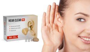 Hear Clear Pro – commenti – ingredienti – erboristeria – come si usa – composizione