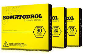Somatodrol - opinioni - prezzo