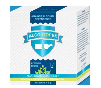 Alcostopex – Opinioni – Prezzo