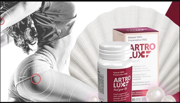 Artrolux+ come si usa, ingredienti, composizione, funziona Artrolux+
