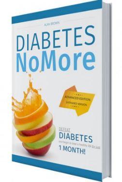 Diabetes No More – opinioni – prezzo