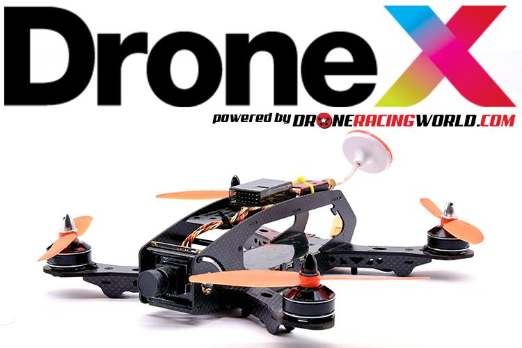 DroneX – Opinioni – Prezzo