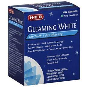 Gleaming White – opinioni – prezzo