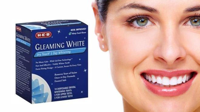 Gleaming White – commenti – ingredienti - erboristeria – come si usa – composizione