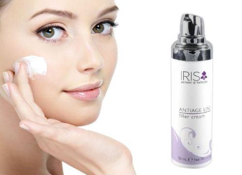 Iris Filler Cream – dove si compra – farmacie – prezzo – Amazon – Aliexpress