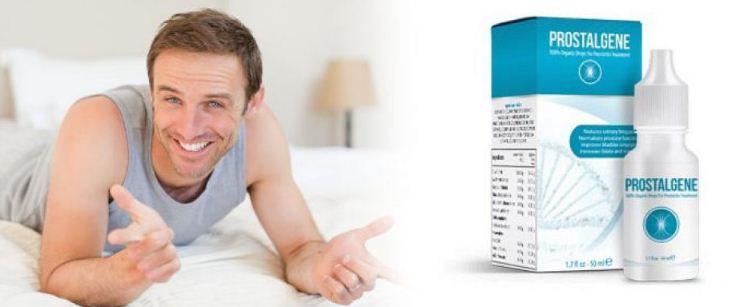Prostalgene – commenti – ingredienti - erboristeria – come si usa – composizione