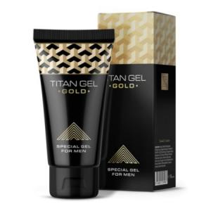 Titan gel gold prezzo, funziona, recensioni, opinioni, forum, Italia