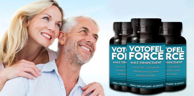 Votofel Force – commenti – ingredienti - erboristeria – come si usa – composizione
