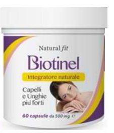 Biotinel – opinioni – prezzo