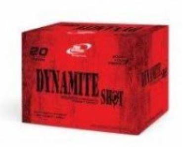 Dynamite – opinioni – prezzo