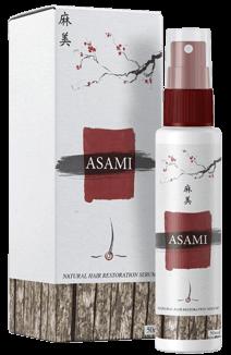 Asami, per capelli, forum, recensioni, opinioni, commenti