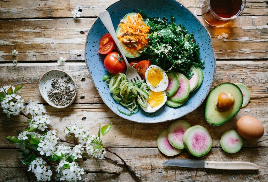 Per perdere peso, è necessario consumare ...