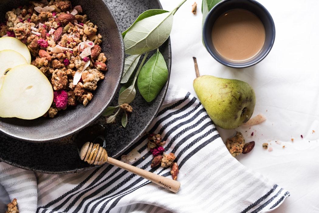 Procedere raw regime di dieta (e controllare)