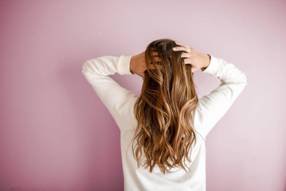 Una corretta pulizia dei capelli - i modi migliori per lavare, esattamente che cosa il lavaggio?