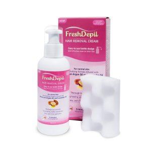 FreshDepil, crema, funziona, prezzo, in farmacia, forum, recensioni