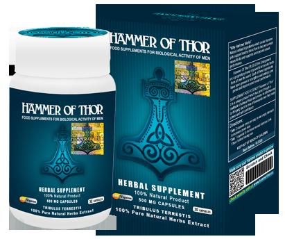 Hammer of Thor, funziona, prezzo, dove si compra, sito ufficiale, recensioni