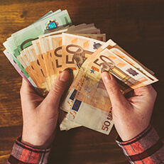 Money Amulet, originale, sito ufficiale, Italia