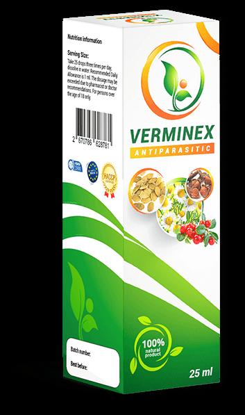 Verminex, forum, commenti, opinioni, recensioni