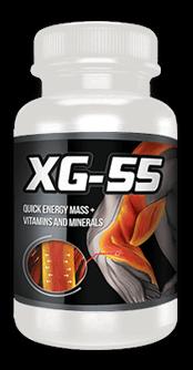XG-55, prezzo, funziona, recensioni, opinioni, in farmacia