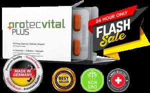 Protecvital Plus, come si usa, ingredienti, composizione, funziona