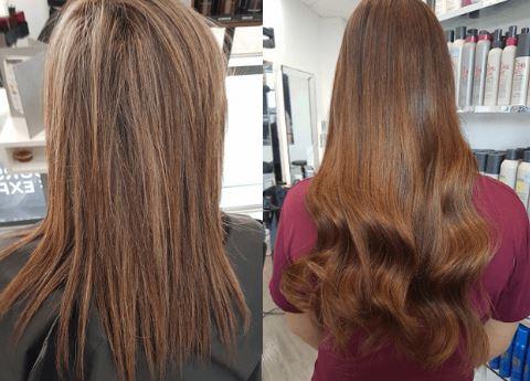 Hair Extensions, come si usa, ingredienti, composizione, funziona