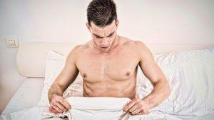 6 trattamenti naturali per la disfunzione erettile